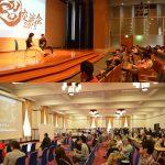6/11 京都大学 情報学研究科同窓会主催 超交流会2016に出演します