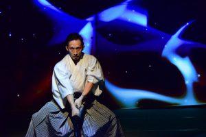 剣舞 写真