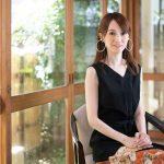 """「自分の経験が文字を豊かにする」-ーー 安田舞が語る""""書道家の世界""""ミレニアル世代に向けて、ビジネスストーリーを共有する メディア「AMP」インタビュー掲載いただきました"""